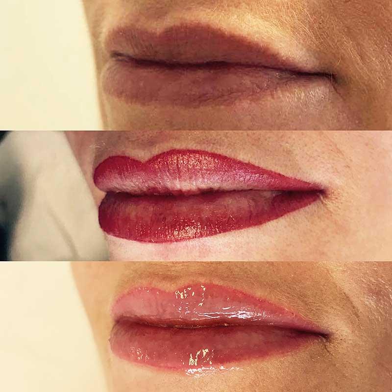 Product: Avon Ultra Luxury Lip Liner