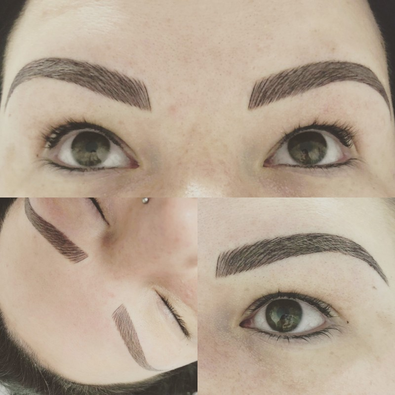 Your Eyebrow Tattooing Journey - Medicare Cosmetics
