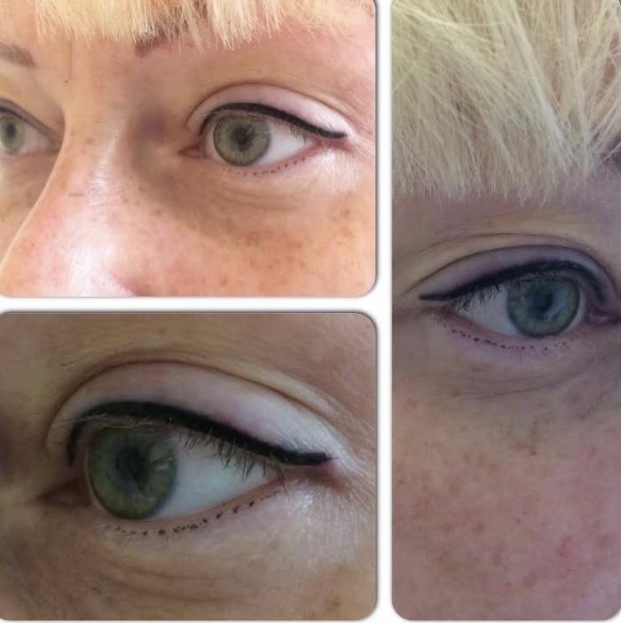 Semi Permanent Eyeliner - Medicare Cosmetics Redcar