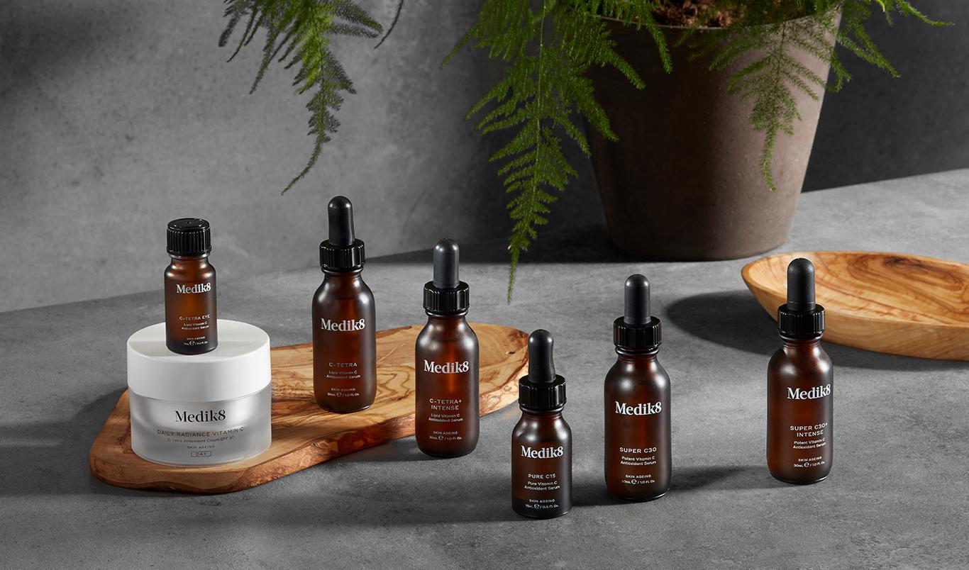 Medik8 Products