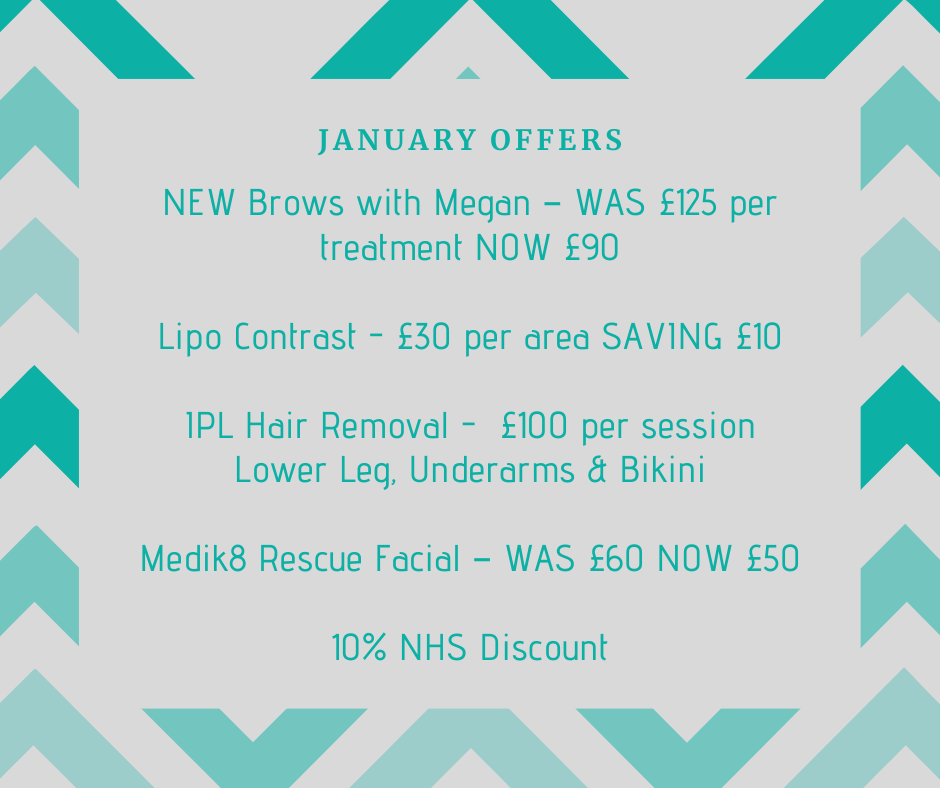 January Offers 2020