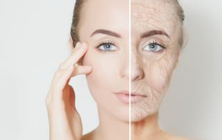 Moisturiser for Ageing Skin